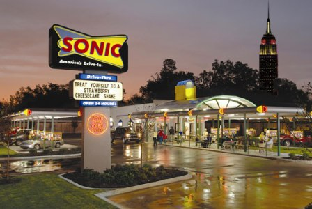 Welcome to Sonic Drive-In. Would you like fries or tater tots with your terrifyingly righteous indignation?